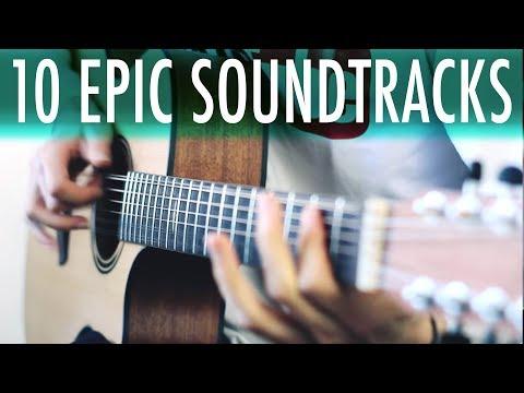 TOP 10 EPIC SOUNDTRACKS 12-string guitar