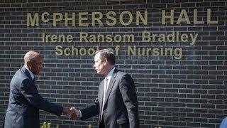 'Irene Ransom Bradley School of Nursing - Pittsburg State University