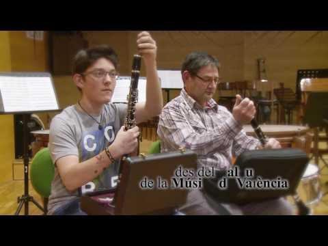 Promoción del 40ª Certamen Provincial de Bandas de Valenci