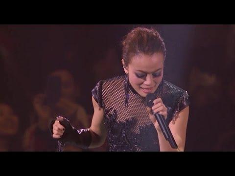 容祖兒Joey Yung - 天窗(1314 DVD)