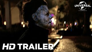Halloween | Tráiler 2 | 2018 (Universal Pictures) HD