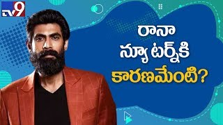 Rana Daggubati turns rapper for Vishal and Tamannaah's mov..
