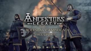 Ancestors Legacy - Boleslav Kampány Trailer