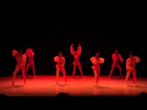 Baixar 7MA. ENTREGA DANZARTE - PRESENTACION ESPECIAL DANCE ADRENALINE PART. 1