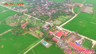 Cảnh Đẹp Làng Quê Việt Nam - Vietnam countryside 2019 [Góc Nhìn Flycam]