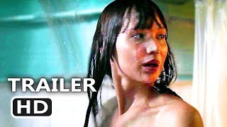RED SPАRROW Official Trailer # 2 (2018) Jennifer Lawrence Movie HD