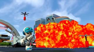 Mighty No. 9 - Masterclass Trailer