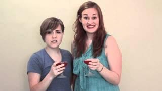 YTDAD: Hannah Hart's Pear of Harts