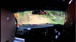 Chapmans Offroad Racing Rally Queensland 2012