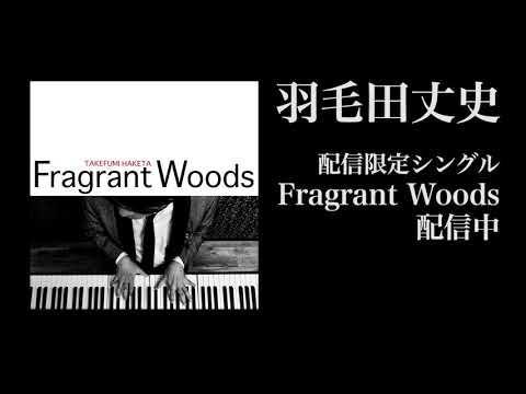 羽毛田丈史『Fragrant Woods』