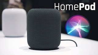 Apple HomePod: Smart Speaker on Steroids!
