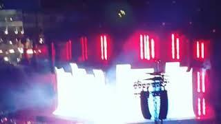 Taylor Swift Reputation tour Detroit