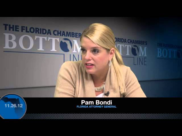 The Florida Chamber's Bottom Line: November 26, 2012