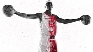 Bobby Portis |FULL Rookie Highlights| Chicago Bulls Power Forward  ᴴ ᴰ