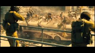 WorldWar Z-Jerusalem Scene Part 1(HD)