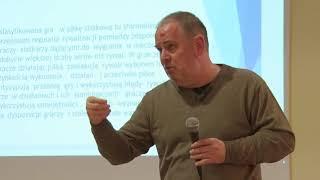Ryszard Panfil - Coaching w samej grze 1