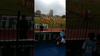 Vòng 16 . FLC Thanh Hóa vs Hải Phòng trước giờ thi đấu