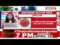 Delhi Records Highest Ever Covid-19 Cases | NewsX Ground Report  - 07:20 min - News - Video