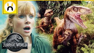 The Truth Behind Isla Sorna's Second Expedition | Jurassic World Fallen Kingdom