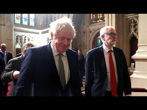 Boris Johnson 'made out to be an evil COVID mastermind'