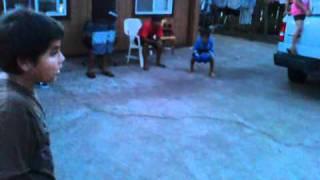 Filipino vs mexican boxing
