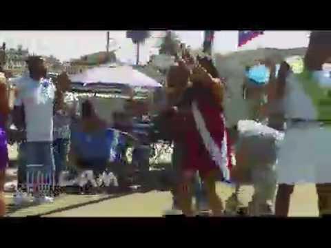 COFECA Parade - Belize