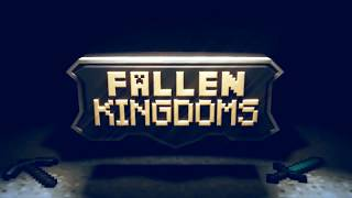 FALLEN KINGDOM Viking edition - Le fight #5