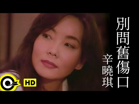 辛曉琪 Winnie Hsin【別問舊傷口 Don't touch the scar】Official Music Video