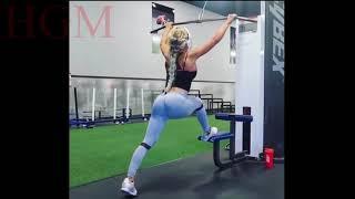 GIRLS TRAINING motivation Awesome Woman Workout Compilation Female Fitness Motivation HD 2018