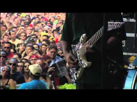 DEFTONES   Sextape   @Lollapalooza Festival 06 08 2011[11]