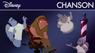 The Hunchback of Notre Dame - A Guy Like You (French version)