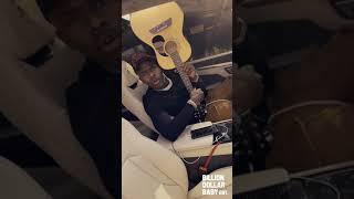 "DaBaby - ""Rockstar"" featuring Roddy Ricch (VERTICAL INSTAGRAM VIDEO)"