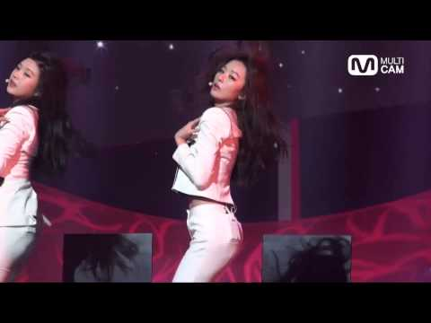 141009 Mnet M!Countdown Red Velvet - Be Natural (Seulgi Multicam)