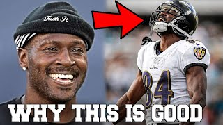 BREAKING NEWS: ANTONIO BROWN GETS SUSPENDED BY THE NFL!