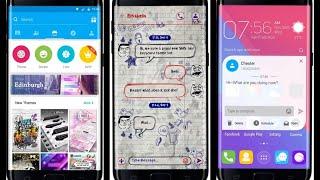 Hello Kitty Themes for Samsung Theme Store - LadyPinkilicious