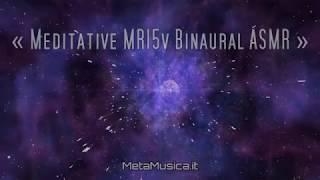 MEDITATIVE MR15v ASMR Alpha 256 Hz | Binaural Relax & Meditation Music
