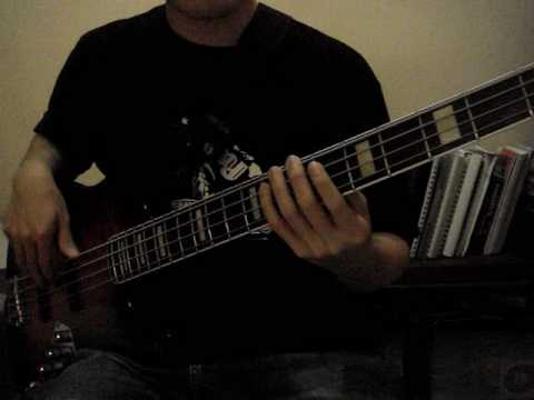 Baixar Maroon 5 - This Love (Bass Cover)