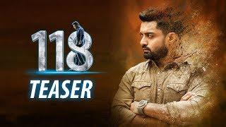 118 Teaser - Kalyan Ram, Nivetha Thomas, Shalini Pandey..