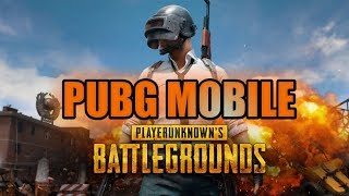 🔴PUBG MOBILE  LIVE || 😊 CHICKEN DINNER