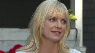 4 Bombshell Revelations From Anna Faris' New Book