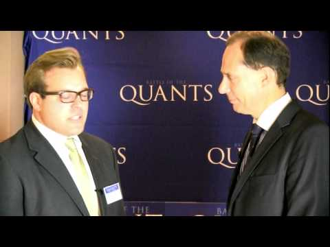 Battle Of The Quants Interview With Fulcrum Asset Management