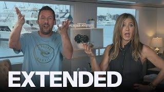 Jennifer Aniston Reveals Her Favourite Rachel Storyline From 'Friends' | EXTENDED