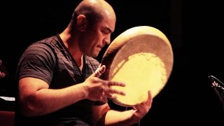 Stereognosis - Stereognosis LIVE:  Percussion Solo by Abbos Kosimov (video 4 of 8)