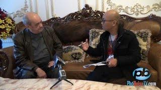 Hỏi chuyện nước Nga với nhà báo của Đài tiếng nói nước Nga Sputnik