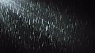 8 HOURS Gentle Night Rain for Relaxing, Study, Meditation, insomnia, Sleeping. Rain Sounds