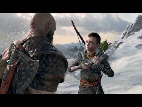 God of War NEW CHAPTER