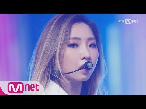[Minzy - Ninano] Debut Stage |   M COUNTDOWN 170420 EP.520