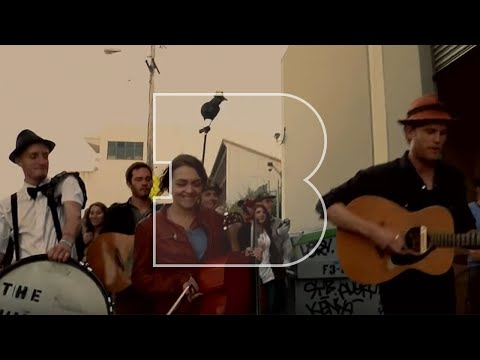 Baixar The Lumineers | Ho Hey and Big Parade | A Take Away Show |