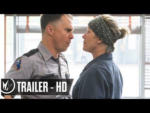 Three Billboards Outside Ebbing, Missouri Official Trailer #2 (2017) -- Regal Cinemas [HD]