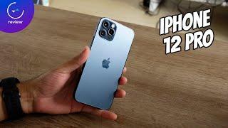 Apple iPhone 12 Pro | Review en español